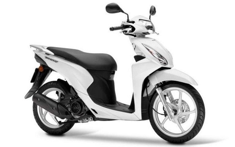 Honda Vision 110ccm