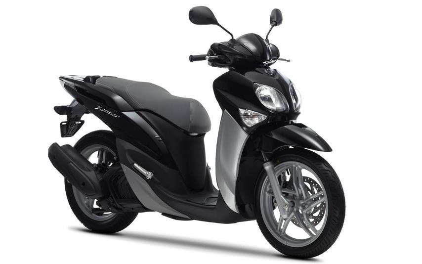 Yamaha X-Enter 150ccm